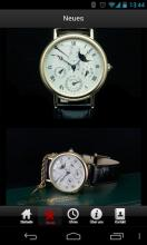 Uhren kopieren