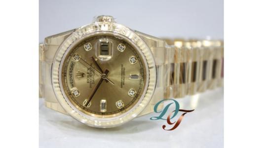 billige Rolex
